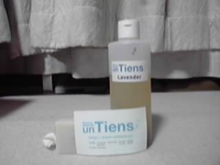 unTiens_Princess_of_soap_シャンプーセット.JPG